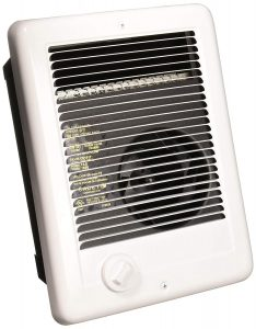Cadet Com-Pak Electrical Wall Heater.