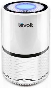 LEVOIT H13 True HEPA Filter Air Purifiers.