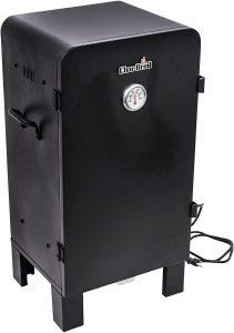 Char-Broil Analog Electric Smoker.