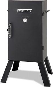 Cuisinart COS-330 Electric Smoker.