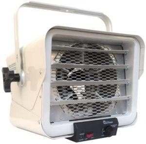 Dr. Heater 240-volt Hardwired Shop Garage Commercial Heater.