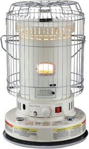 Dura Heat DH2304S Indoor Kerosene Heater.