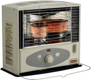 Dyna-Glo Rmc 55r7 Kerosene Heater.