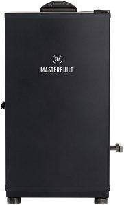 Masterbuilt Digital electric smoker.
