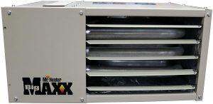 Mr. Heater Big Maxx Natural Gas Unit Heater.