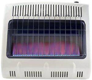 Mr. Heater Corporation Heater.
