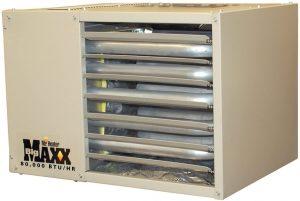 Mr. Heater F260560 Big Maxx MHU80NG Natural Gas Unit Heater.
