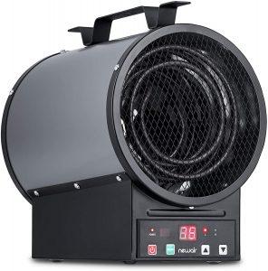 New Air Garage Heater.