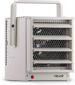 NewAir G73 Electric Garage Heater.