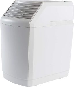 Best Whole House Humidifier: AIRCARE Space-Saver.