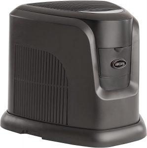 AIRCARE EA1208 Digital Whole-House Console-Style Evaporative Humidifier.