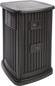 AIRCARE EP9 800 Digital Whole-House Pedestal-Style Evaporative Humidifier.
