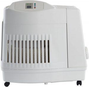 AIRCARE MA1201 Whole-House Console-Style Evaporative Humidifier.
