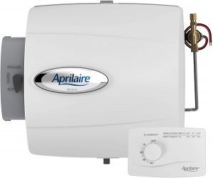 Aprilaire 500M Whole Home Humidifier.