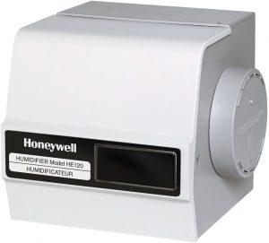 Honeywell HE120A Whole House Humidifier.