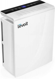 LEVOIT Air Purifier for Home.
