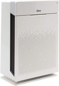 Winix HR900, Ultimate Pet 5 Stage True HEPA Filtration Air Purifier.