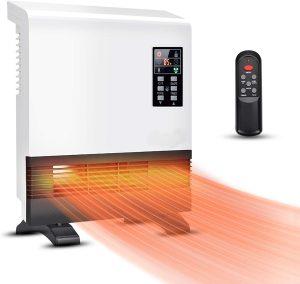 Air Choice 1500W Space Heater.