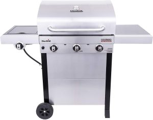 Best Infrared Grill: CharBroil Performance.