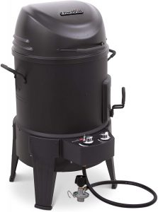 Char-Broil The Big Easy TRU-Infrared Smoker Roaster & Grill.