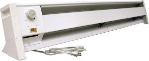Fahrenheat FBE15002 Portable Heater.