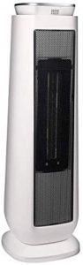 PELONIS PHTPU1501 Ceramic Tower 1500W Indoor Space Heater.