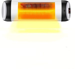 TRUSTECH Infrared Patio Heater.