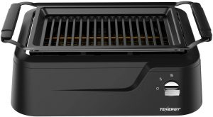 Tenergy Redigrill Smoke-Less Infrared Grill.