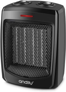 andily Space Heater.