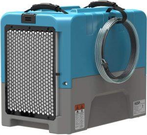 ALORAIR LGR Compact Dehumidifier.