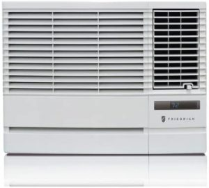 Best through-the-wall air conditioner: Friedrich CP08G10B.