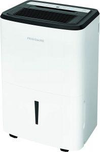 Best dehumidifier with pump: Frigidaire.