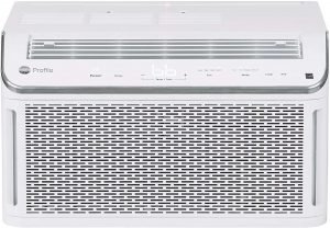 """GE Profile PHC08LY 22"""" Window Air Conditioner."""