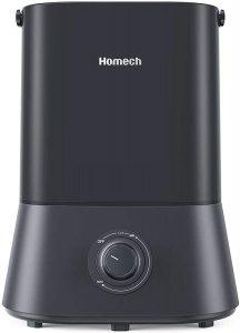 Homech Cool Mist Humidifier.
