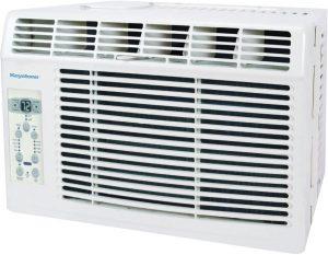 Keystone Window-Mounted Air Conditioner.