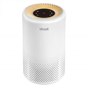 LEVOIT Air Purifier for Home for Allergies and Pets.
