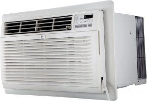 LG LT0816CER 8,000 BTU Wall Air Conditioner.