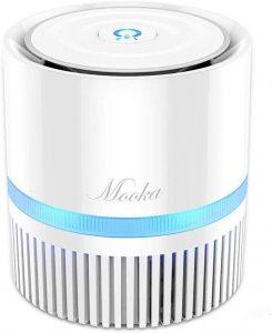 MOOKA Air Purifier for Home.