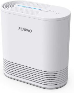 RENPHO Air Purifier for Home Allergies and Pets.