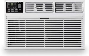 Whirlpool 12,000 230V Through-The-Wall Air Conditioner.