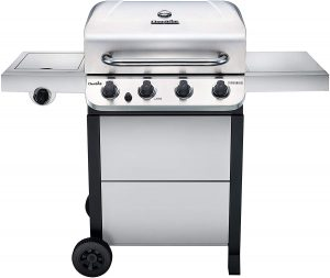 Char-Broil 463377319 Performance 4-Burner.