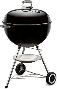 Best Charcoal Grill: Weber Original.